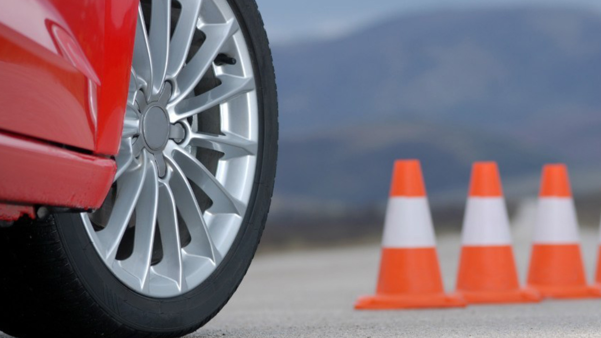Defensive Driving Training Course