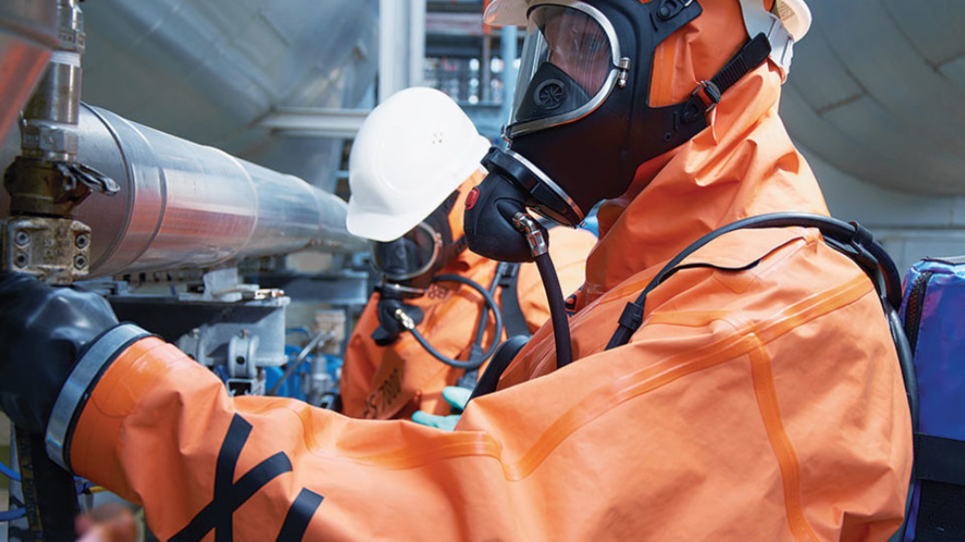 Hydrogen Sulfide (H2S) Safety Awareness Training