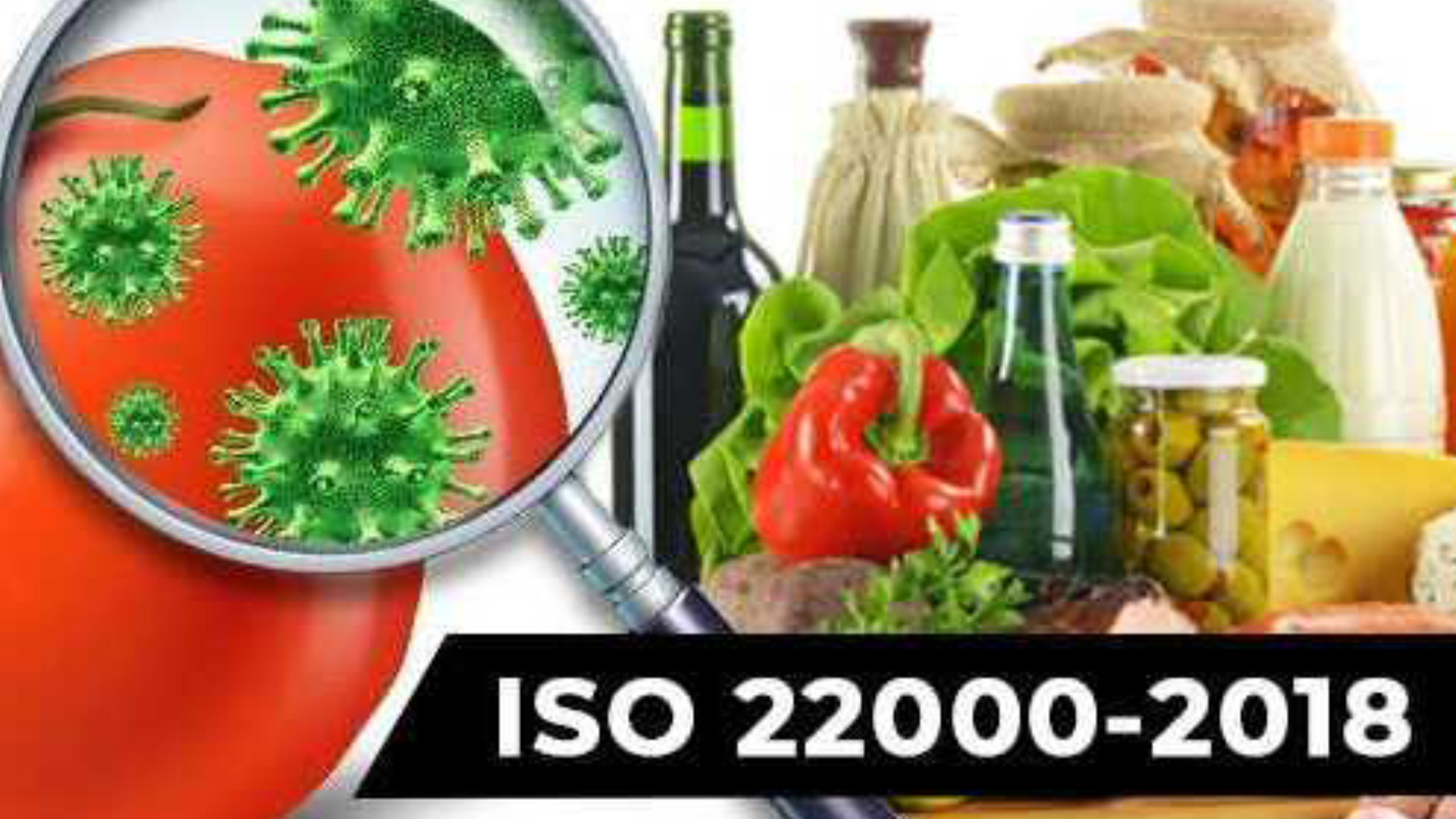 ISO 22000:2018 (FSMS) Foundation Training Course