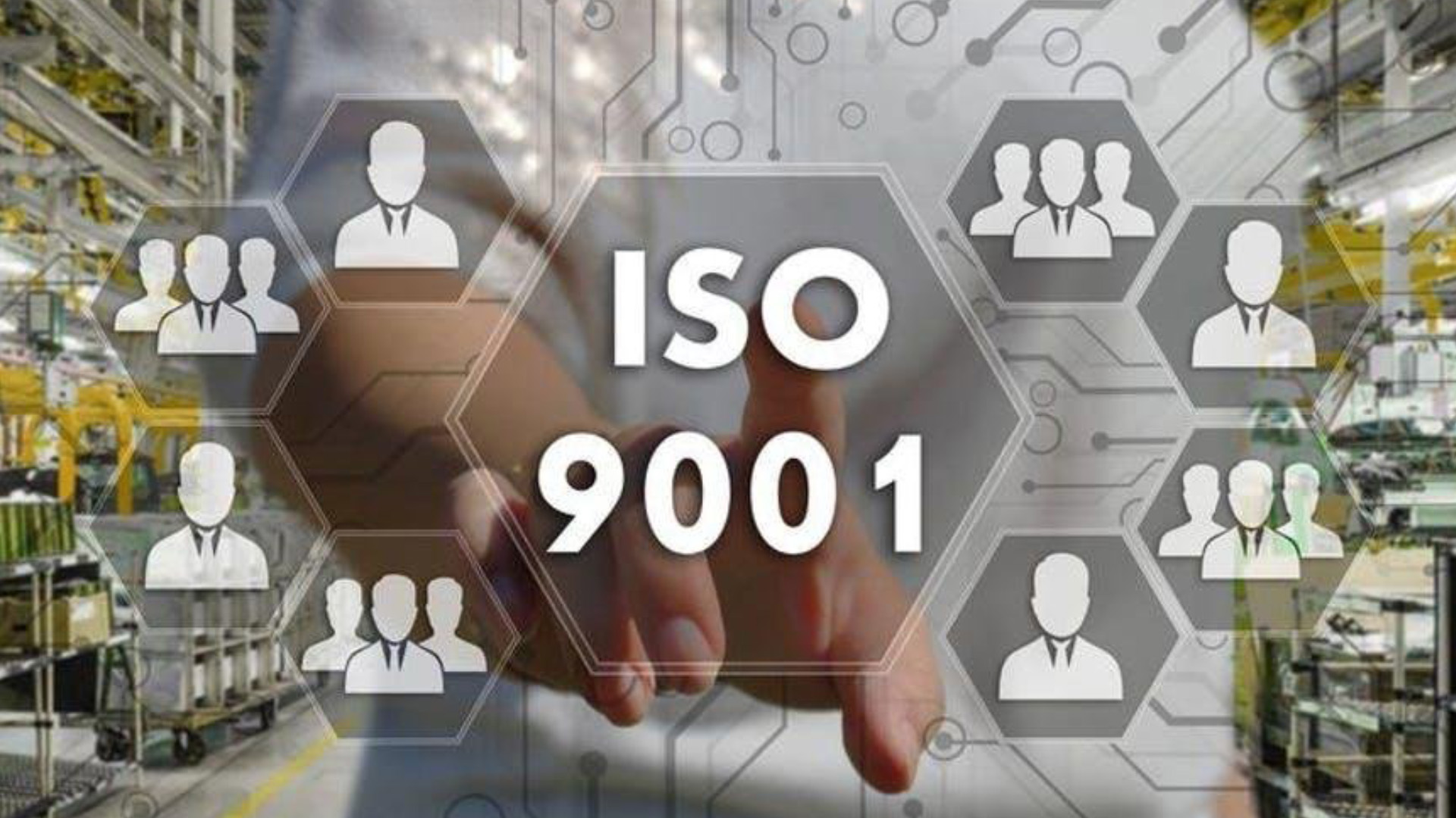 ISO 9001:2015 (QMS) Foundation Training Course